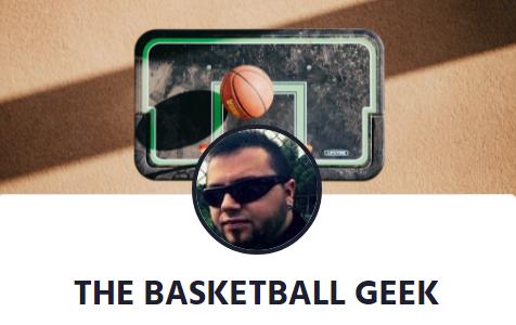 THE BASKETBALL GEEK