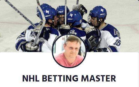 NHL BETTING MASTER