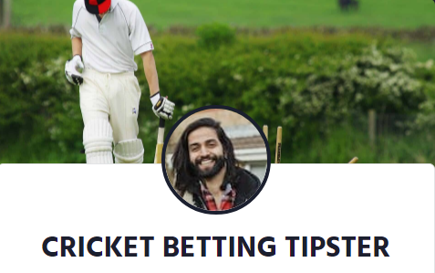 CRICKET BETTING TIPSTER