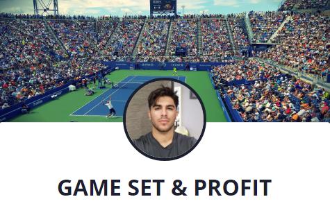 Game Set & Profit