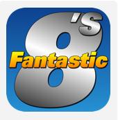 Fantastic 8's