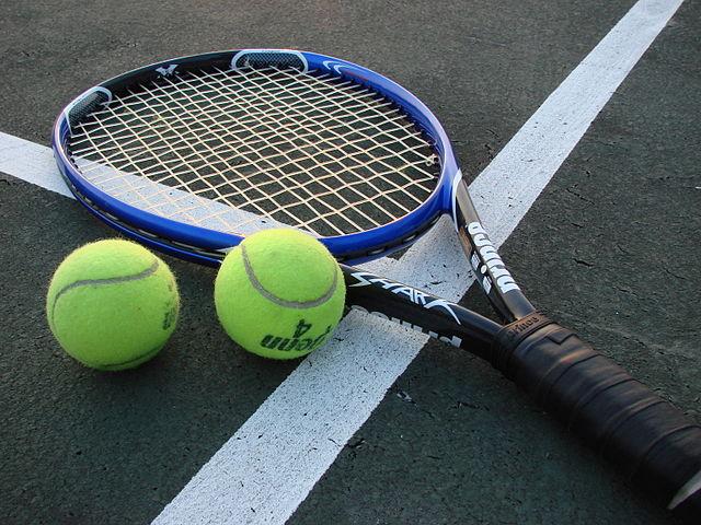 Top Tennis Tips
