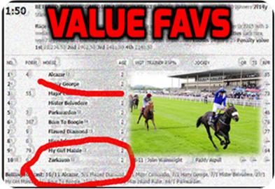 Value Favs