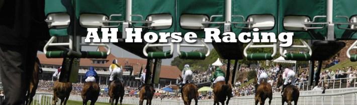 AH Horse Racing